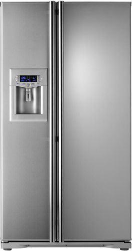 Frigor fico combi teka nf1 650 clase a 2 puertas 586 litros libre instalaci n americano - Frigorifico 1 puerta no frost ...