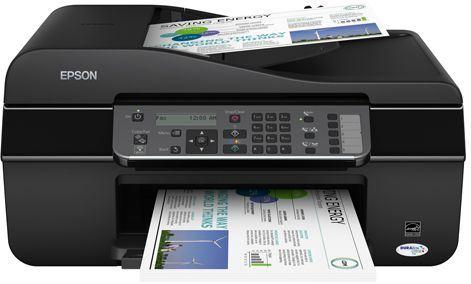 Impresora multifunci n epson stylus office bx305fw plus c11cb45303 unidad multifunci n con - Epson stylus office bx305fw plus ...