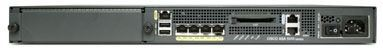 Cisco ASA5510-BUN-K9 · Cisco ASA 5510 Firewall Edition - Aparato de seguridad - 0 / 1 - 5 puertos - Ethernet, Fast Ethernet - 1U - rack