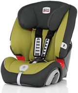 Silla de seguridad Evolva 1-2-3 de BRITAX, Grupo 1+2+3, de 9 a 36 kg, Color DAVID 2011