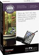 Sintonizadora Hauppauge WinTV-Aero Stick HD - TV digital en su PC o portátil!