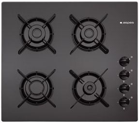 El constructor ama a su casa placas de cocinas de gas butano - Placas de cocina de gas ...