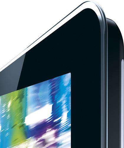 Philips televisor led televisor digital full hd 1080p de - Televisores sin marco ...