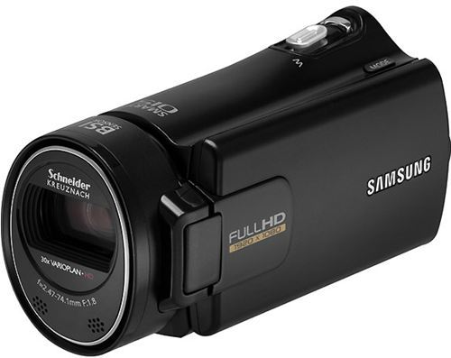 Cámara Digital Samsung HMXH300BP