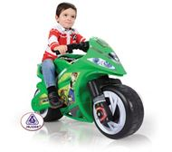 Injusa Moto Wind Ben 10 Alien Force 6V