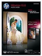 HP CR672A - HP Premium Plus Photo Paper - Papel de fotografía satinado - A4 (210 x 297 mm) - 300 g/m2 - 20 hoja(s)