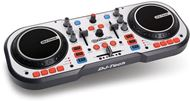 Mesa Mezclas DJ-TECH Dj For All USB + Auriculares