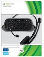 Xbox 360 MESSENGER CHATPAD ML