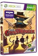 Juego Xbox 360 game THE GUNSTRINGER