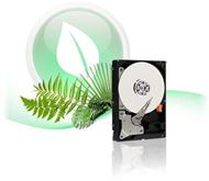 "Disco duro interno Western Digital WD Caviar Green - 500 GB - SATA 6 Gb/s - Buffer 64 MB - IntelliPower - 3.5"" - Desktop - 2 años de garantía (WD5000AZRX)"