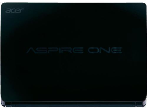 "Acer Aspire ONE D270 NU.SGAEB.001 - Netbook 10.1"" - Atom N2600 - Windows 7 Starter 32-bit - 1 GB RAM - 320 GB HDD"