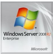 Microsoft Windows Server 2008 R2 Enterprise w/SP1 - Licencia y soporte - 10 CAL, 1 servidor (1-8 CPU) - OEM - DVD - 64-bit - Español
