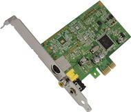 Capturadora Hauppauge ImpactVCB-e - Captura de Vídeo, PCI Express