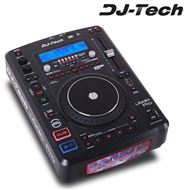 Base Multimedia DJ-TECH UsoloPro Con Efectos/Sample