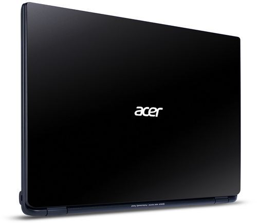 "Ultrabook Acer Aspire TimelineU M3-581TG-52464G12Mnkk - Core™ i5 2467M / 1.6 GHz VUB - 4 GB RAM - 128 GB SSD - 15.6"" - GeForce® GT 640M - Windows® 7 Home Premium 64 bits - Aluminio"