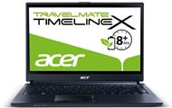 "Acer TravelMate 8481T - Core i5 2467M / 1.6 GHz - Win 7 Professional 64-bit - 4 GB RAM - 320 GB HDD - 14"" ComfyView panorámico 1366 x 768 / HD - Intel HD Graphics 3000"