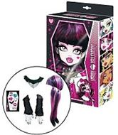 Set de Accesorios Monster High Draculaura de Josman ¡Set de Accesorios Draculaura, para los fans de Monster High!