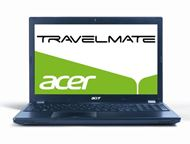 "Acer TravelMate 5760-32374G50Mnsk - 15.6"" LED HD WXGA 1366x768 - Core i3 2370M / 2.4 GHz - Windows 7 Professional 64-bit - 4 GB RAM - 500 GB HDD - Intel HD 3000 - DVD-RAM/±R/±RW - Negro"