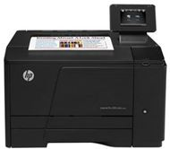 HP CF146A - HP LaserJet Pro 200 color M251n - Impresora - color - laser - Legal, A4 - 600 ppp x 600 ppp - 14 ppm (ByN) / 14 ppm (color) - 150 hojas - USB, Ethernet
