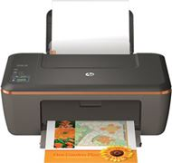 Impresora multifuncional HP Deskjet 2510 All-in-One (CX027B)