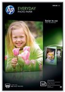 HP CR757A - HP Everyday Photo Paper · Papel de fotografía satinado · 8 mm · 100 x 150 mm · 200 g/m2 · 100 hoja(s)