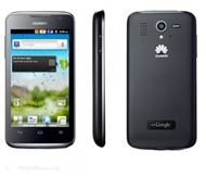 "Teléfono móvil libre Huawei Ascend G302 - Dual SIM - 3G - A5 1GHz - IPS 4"" táctil capacitivo 480 x 800 - Android™ 2.3 (upgrade 4.0) - 512 MB RAM - 4 GB ROM - 5 MP - Slot microSD - Bluetooth - GPS"