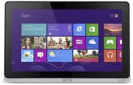 "Tablet Acer Iconia Tab W700P - MultiTáctil - Win 8 Pro - Core i3-2375U / 1.5 GHz - 4 GB DDR2 - 64 GB SSD - 11.6"" LED 1920 x 1080 - WIFI - HDMI - USB - Bluetooth - Cámara - GPS - Bat. 4850 mAh - Plata"
