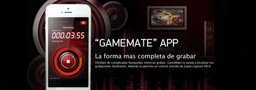 GameMate App