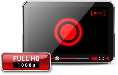 Juega y graba en 1080p